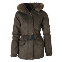 Dámská zimná bunda NORA