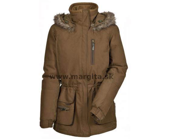 Dámska zimná bunda VIHORLAT