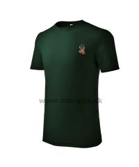 Detské tričko FOREST - srnec