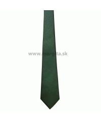 Poľovnícka kravata MARGITA - stopy