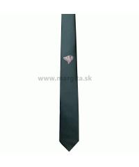 TIES PRINCIPE poľovnícka kravata - diviak