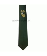 TIES PRINCIPE poľovnícka kravata - muflón