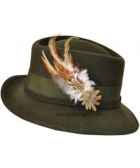 Dámsky poľovnícky klobúk DARINA