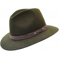 Pánsky poľovnícky klobúk EDDY