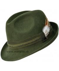Pánsky poľovnícky klobúk HYNEK