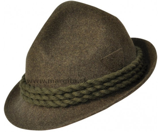 Pánsky poľovnícky klobúk MAGNUS