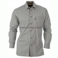 Pánska poľovnícka košeľa HAVARD - dlhý rukáv