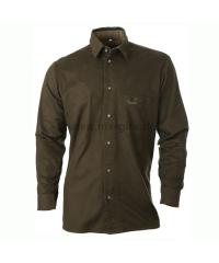 Pánska flanelová košeľa MATEJ