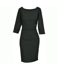 Dámske šaty JOHANA - NOVINKA 2021