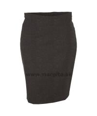 Dámska sukňa GABRIELA antracit