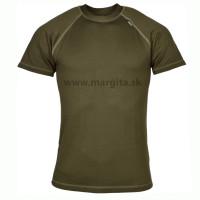 Pánske funkčné tričko MODAL - krátky rukáv