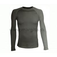 Pánske funkčné tričko MODAL - dlhý rukáv