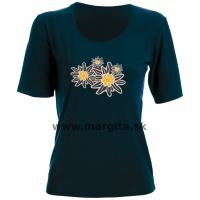 Dámske tričko PLESNIVEC - krátky rukáv