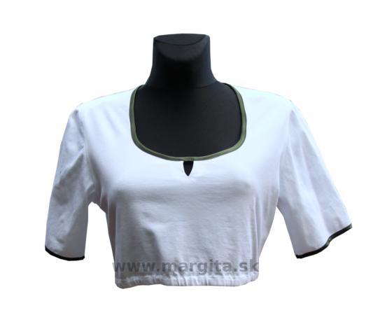 Dámske krátke tričko SOŇA