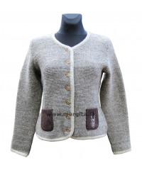 Dámsky sveter TRACHTEN