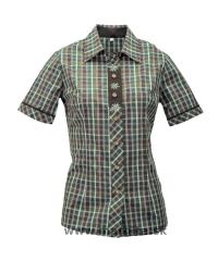 Dámska košeľa MONIKA - krátky rukáv