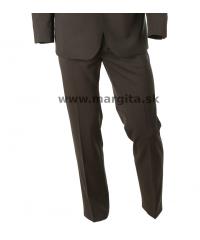 Pánske nohavice BORIS - bledozelené