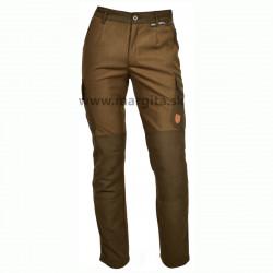 Pánske zimné nohavice VIHORLAT