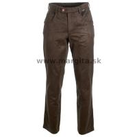 Pánske nohavice FRIDRICH - zelené