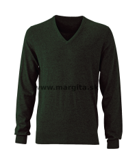 Pánsky sveter KAMA 4101