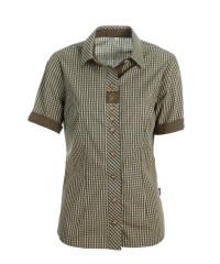 Košeľa MIROSLAVA - krátky rukáv
