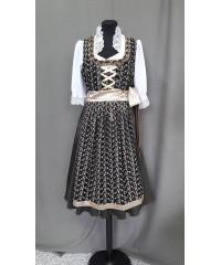 Šaty KROJ 2 krátke