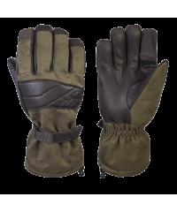 Holík rukavice - EVELYN GREEN OPEN