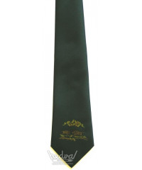 Myslivecká kravata - Divočáci