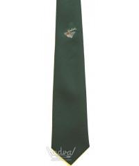 Myslivecká kravata - Jeleň