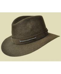 Pánsky poľovnícky klobúk ADAM