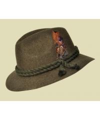Pánsky poľovnícky klobúk ARTHUR