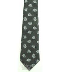Myslivecká kravata - alpská protěž