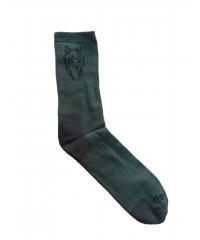 Ponožky MARGITA polofroté