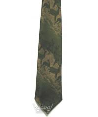 Myslivecká kravata - Srnčie stádo