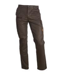 Nohavice BERNARDO - imitácia kože