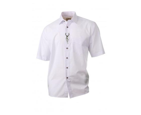 Košeľa EUGEN - krátky rukáv
