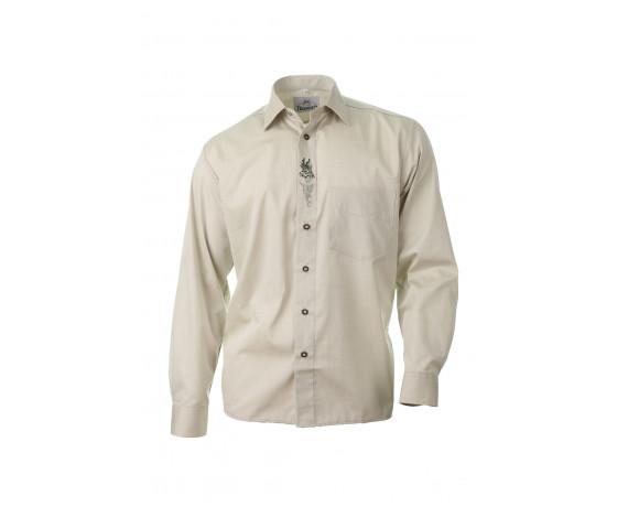 Košeľa SRNČEK - dlhý rukáv