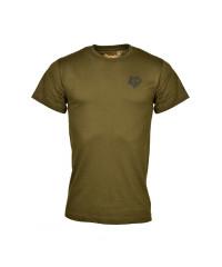Tričko MARGITA muflón - krátky rukáv