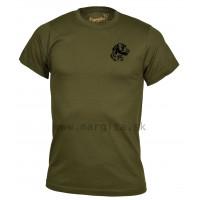 Pánske tričko MARGITA s krátkym rukávom - stavač