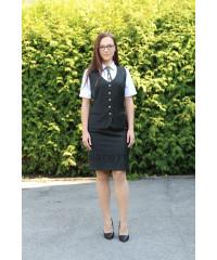 Dámska uniforma ČMMJ - Vesta